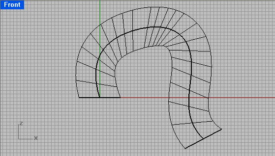 Solid extrusions with Rhino   Boat Design Net