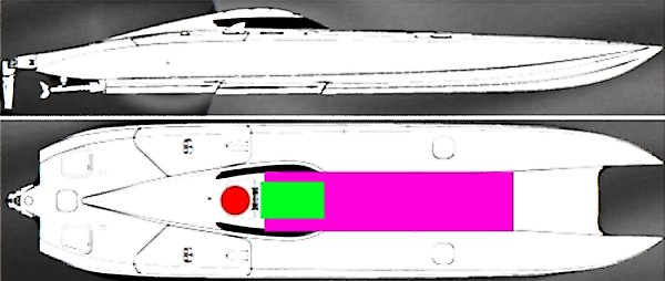Catamarans High Speed Blow Over Causes Solutions Boat Design Net