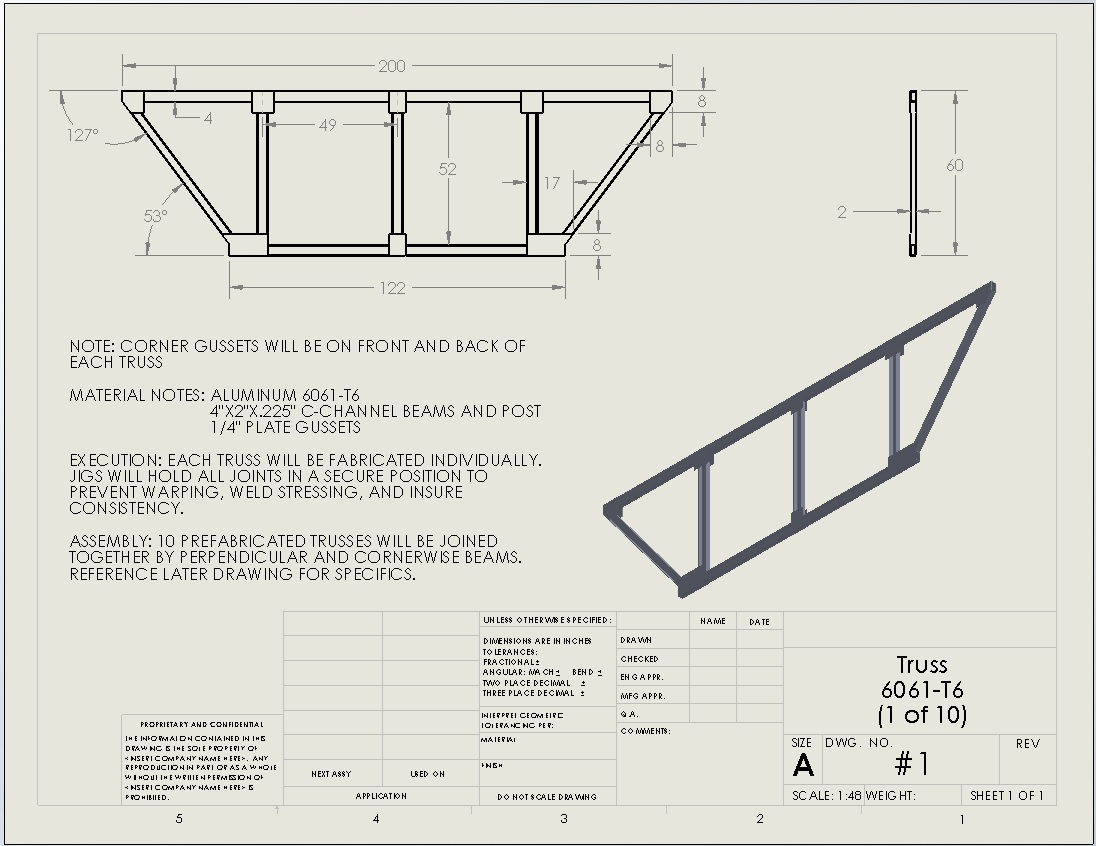 Building a Massive Houseboat from scratch    | Boat Design Net