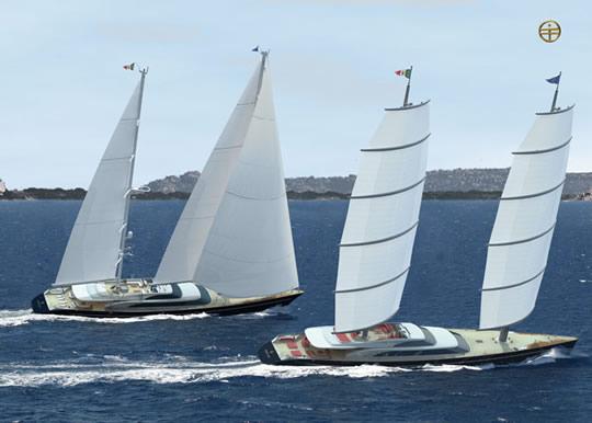 AeroRig | Boat Design Net
