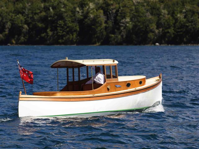 Pocket cruisers | Boat Design Net