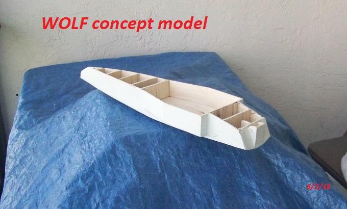 WOLF 14 concept model   6-2-18 004.JPG