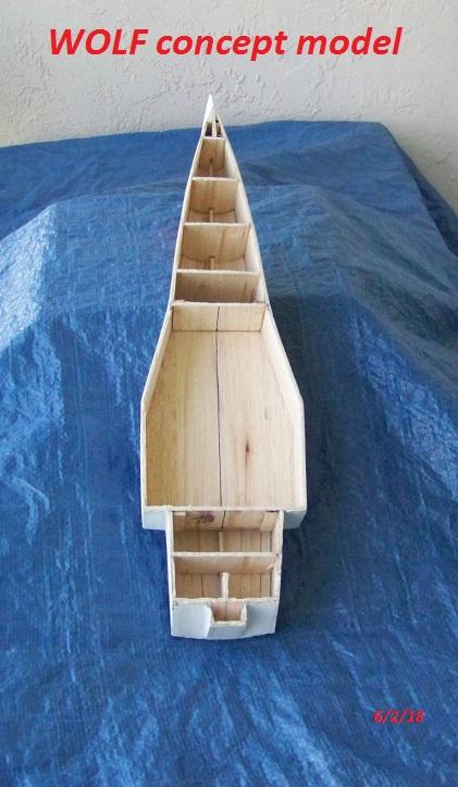 WOLF 14 concept model   6-2-18 005.JPG