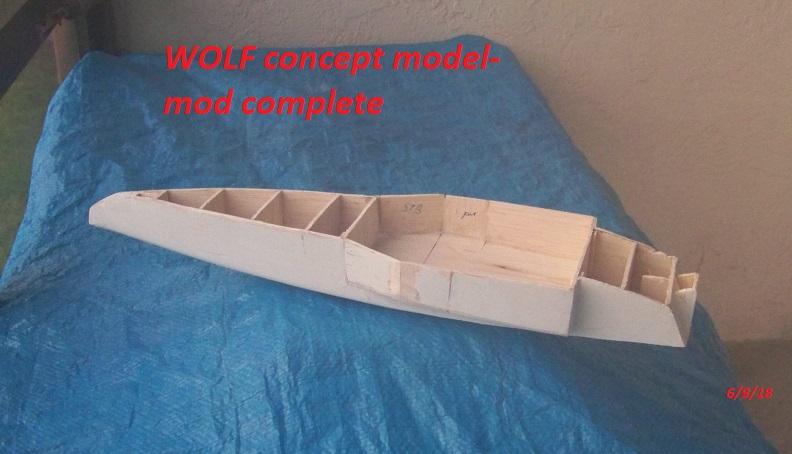 WOLF 14 concept model  6-9-18 002.JPG