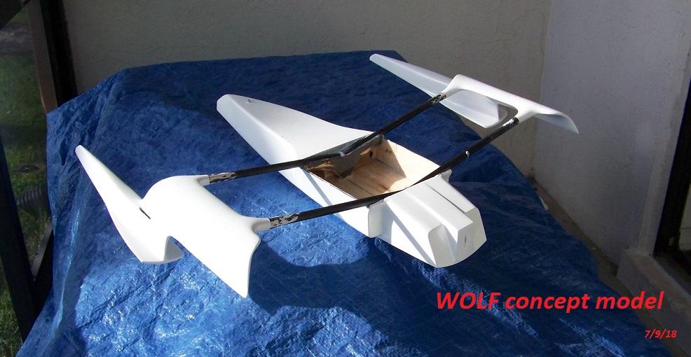 Wolf 14 concept model-white 7-9-18 002.JPG