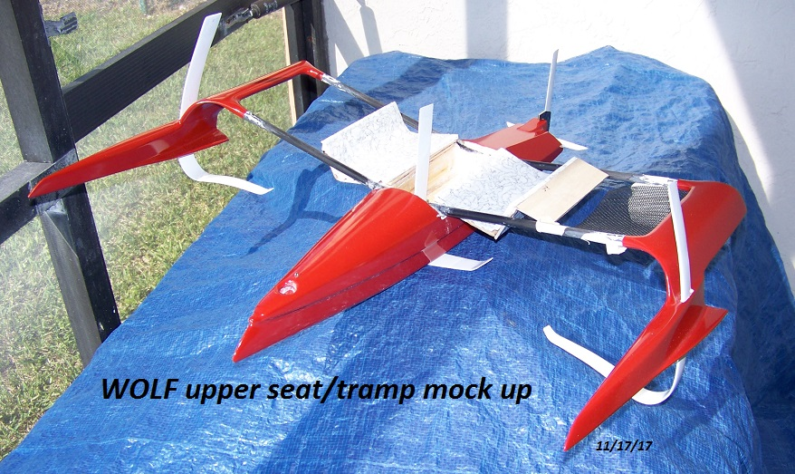 WOLF- 2nd seat-tramp mock up-11-17-17 001.JPG
