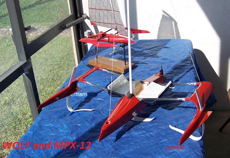 WOLF and little Fire Arrow   11-26-17 004.JPG