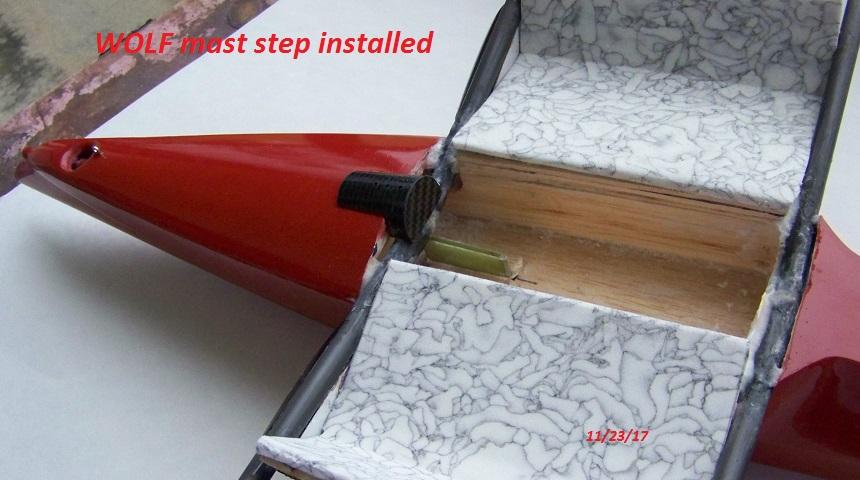 WOLF mast step installed   11-23-17 001.JPG