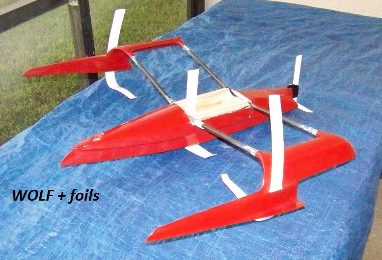 WOLF  plus foils  11-8-17 005.JPG