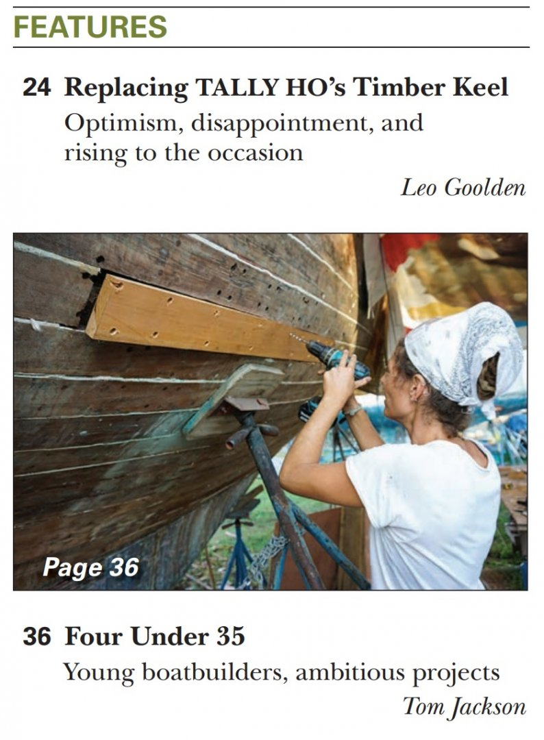 WoodenBoat Magazine 267 March April 2019 part of page 2.jpg