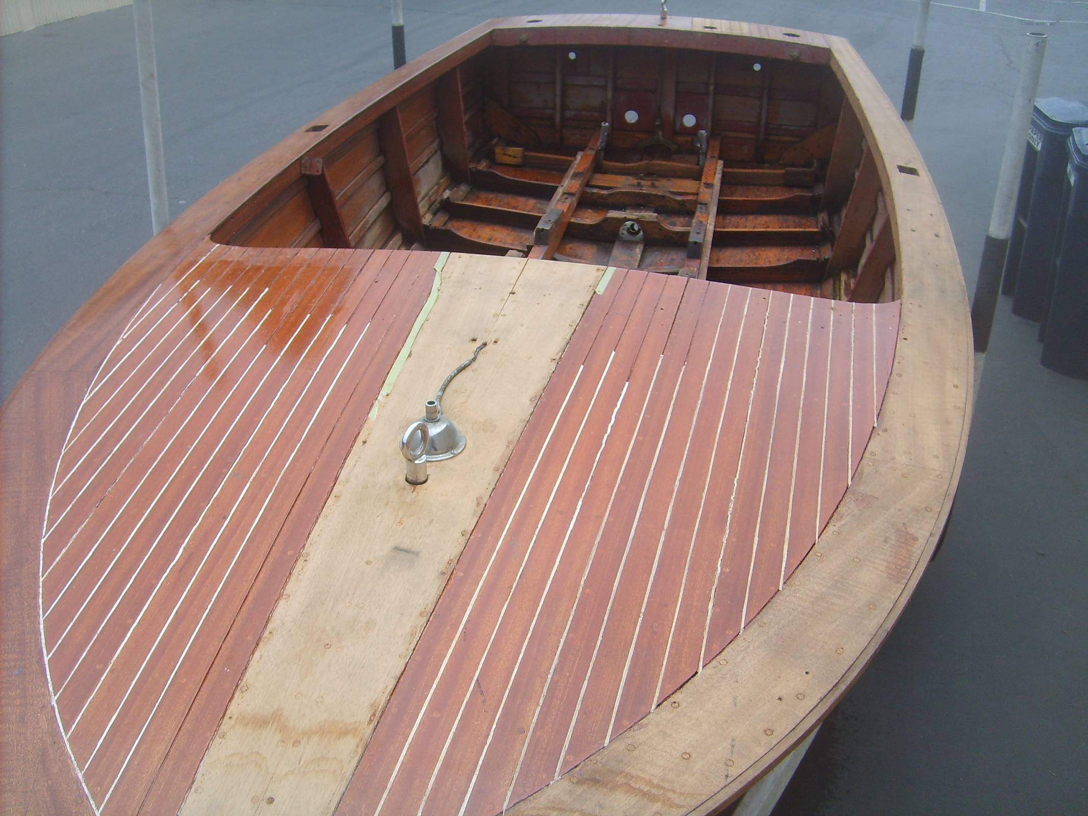 Chris Craft Boat Forum Crafting