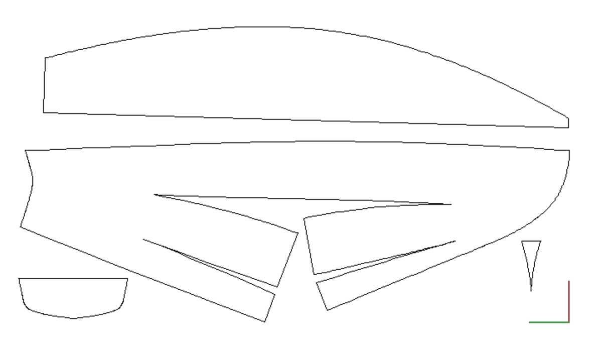 FREE! - Origami Instruction Worksheet - Frog (teacher made) | 693x1200