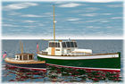 Taliesin and Myrddin © SailDesign