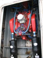 302 (5 liter) Ford closed/fresh water cooling | Boat Design Net