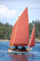 Can anyone find a more beautiful boat? | Page 13 | Boat Design Net