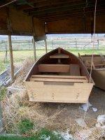 Hey Builderstwo Project Boats For Sale One Wood One Fiberglass