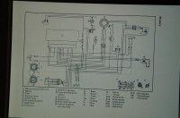 wiring up yamaha 30   boat design net  boat design net