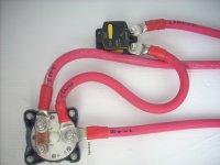 best configuration for twin diesel battery system boat design net dscn0421 jpg