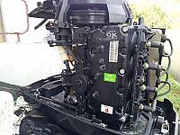 What year model is this outboard  Merc' classic 40hp | Boat