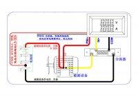 wiring a voltmeter schematics wiring diagrams u2022 rh seniorlivinguniversity co Boat Battery Switch Wiring Diagram Boat Fuel Gauge Wiring