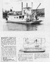 Purchase Plans for a large Scow hull   Boat Design Net