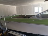 looking to identify fiberform model boat design net rh boatdesign net 1971 Fiberform Boat Fiberform Nylon Material