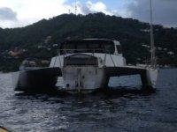 Trimaran 37' design | Boat Design Net