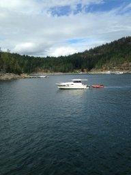 Slowboating