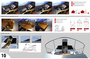 18mt concept Motor Yacht within reach of a disabled person - 1
