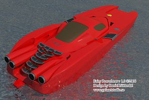 Fairy Powerboat v 1.0