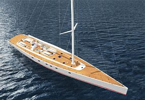 Baltic Yachts 147'