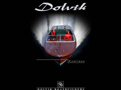 Cached version of Dolvik Boatbuilders AS