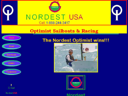 Cached version of Nordest Optimist