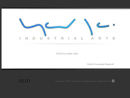 Cached version of Industrial Arts