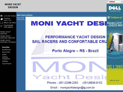 Cached version of Moni Yacht Design