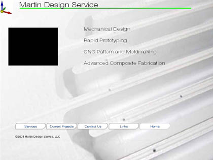 Cached version of Martin Design Service