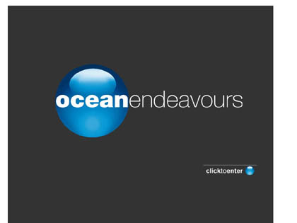 Cached version of Ocean Endeavours Ltd