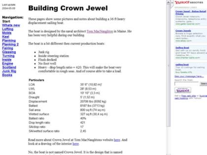 Cached version of Building Crown Jewel