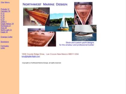 Cached version of Northwest Marine Design