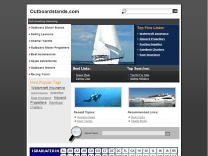 MOTOR BOAT DESIGNS  PLANS - Selway Fisher Home Page