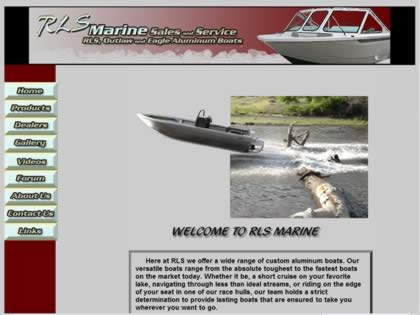 Cached version of RLS Marine