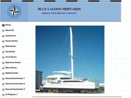 Cached version of Blue Lagoon Shipyards