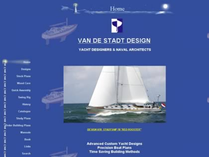 Cached version of Van de Stadt Design