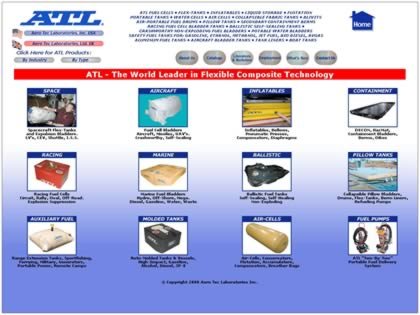 Cached version of Aero Tec Laboratories