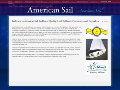 Cached version of American Sail