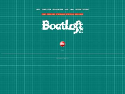 Cached version of Boatloft