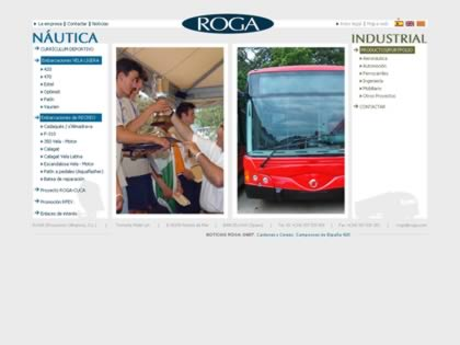 Cached version of Roga Racing Boats