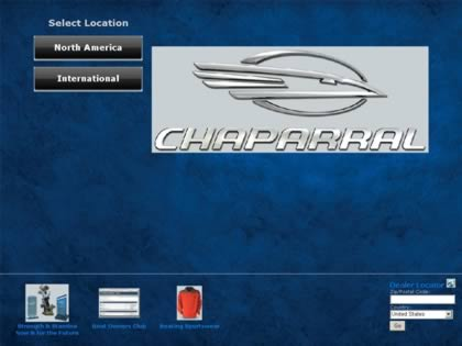 Cached version of Chaparral Boats