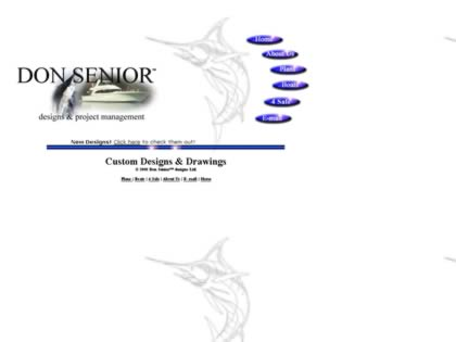Cached version of Don Senior Design Ltd