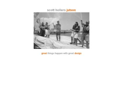 Cached version of Scott Jutson - Yacht Designer
